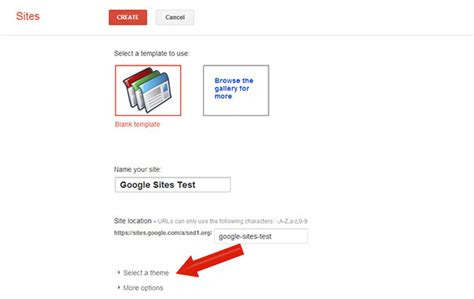 google design your own website create your own google sites website 187 blog archive
