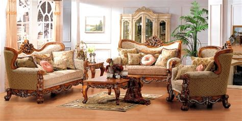 Floral Chenille Living Room Gabriella Floral Living Room Sets