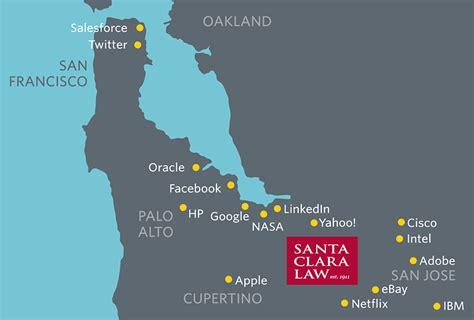 Santa Clara Mba Placement by Llm Santa Clara