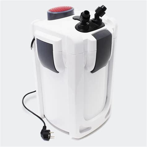 Pompa Aquarium 2000 Liter pompe filtre externe jusqu 224 2000 l h 4 phases derni 232 re
