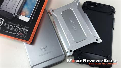 Spigen Tough Armor I Phone 7 Plus 7g 7s Rugged Iron spigen tough armor tech review iphone 6 mobile reviews eh