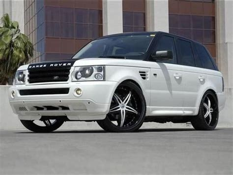 range rover price 2008 purchase used 2008 land rover range rover sport 2008