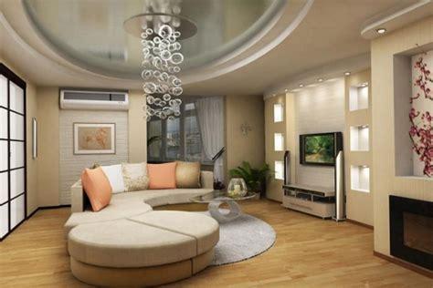 pattern designer ne demek living mare cu tavan din rigips pe trei nivele si nise din