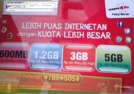 cara ketik beli paket youthmax 3gb harga 25rbu paket internet kartu as 3gb hanya 60 ribu tutorial