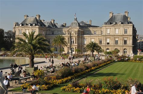 jardin luxembourg 31 most beautiful jardin du luxembourg paris pictures