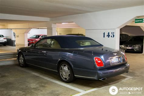 2019 Bentley Azure by Bentley Azure 2006 4 2019 Autogespot