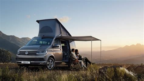 Volkswagen California by Vw California Lease Deals Swiss Vans Bridgend