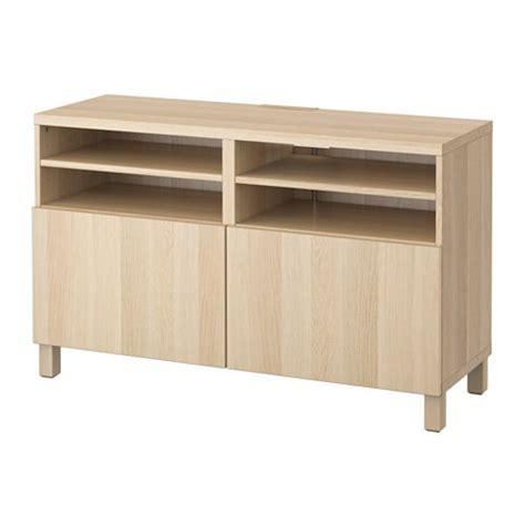Meja Tv Ikea best 197 rak tv berpintu lappviken kesan kayu oak perwarna putih ikea