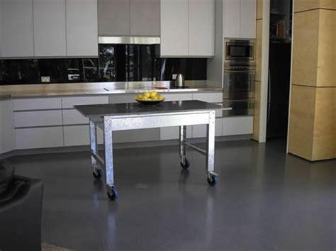 rubber flooring kitchen flooring on rubber flooring cheap flooring ideas and painted plywood floors