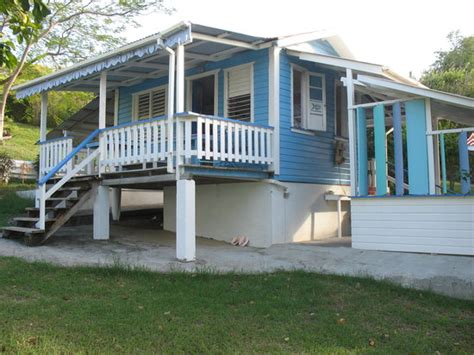 Cottage Point Accommodation by Bayaleau Point Cottages Carriacou Island Grenada