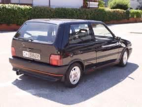 Fiat Ie Fiat Uno Turbo Ie 2715144