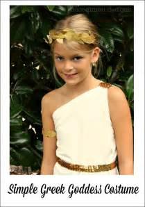 Easy greek goddess costume uncommon designs
