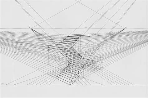 Sketches Meaning by Perspective Graphical