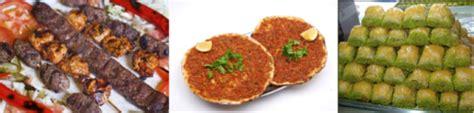 cuisine turc traditionnel la cuisine turque tooistanbul visiter istanbul