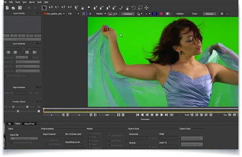 Tutorial After Effect Green Screen | multi layer keying in after effects edges variable edge