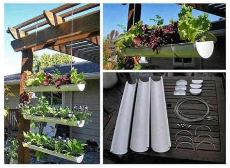 Vertical Garden Cost 18 Brilliant And Creative Diy Herb Gardens For Indoors And