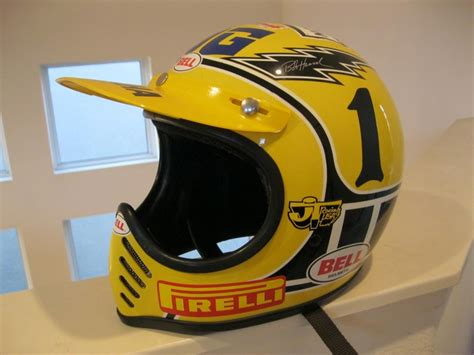 vintage motocross helmets 38 fantastiche immagini su vintage helmets su
