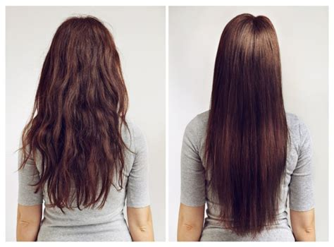 Fashion Blowout The L Review by 17 Facts About Chemically Straightening Your Hair