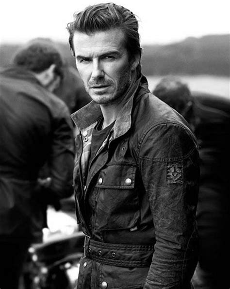 Beckham Zarini 625 Leather david beckham proves he s britain s hunk in new modelling photos ok magazine