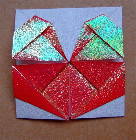 Frame Origami - frame origami frame creator evi binzinger