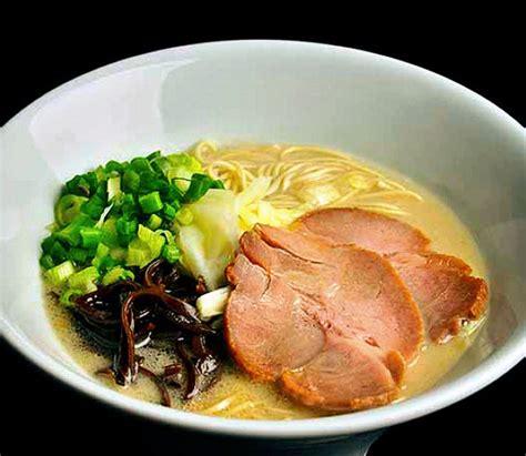 ippudo singapore restaurant recommended ramen