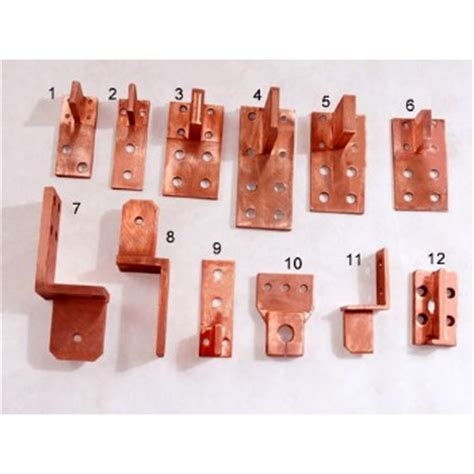 copper electrical connectors copper forged electrical connector cf01 copper forging
