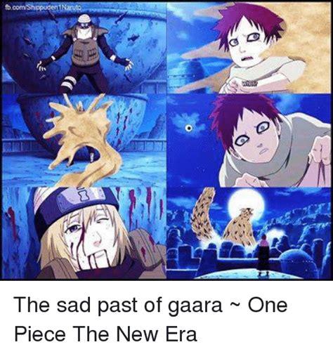 fb one piece fb coms com shipudentnando fb the sad past of gaara one