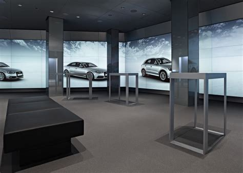 audi digital showroom audi digital car showroom mcdowall air conditioning
