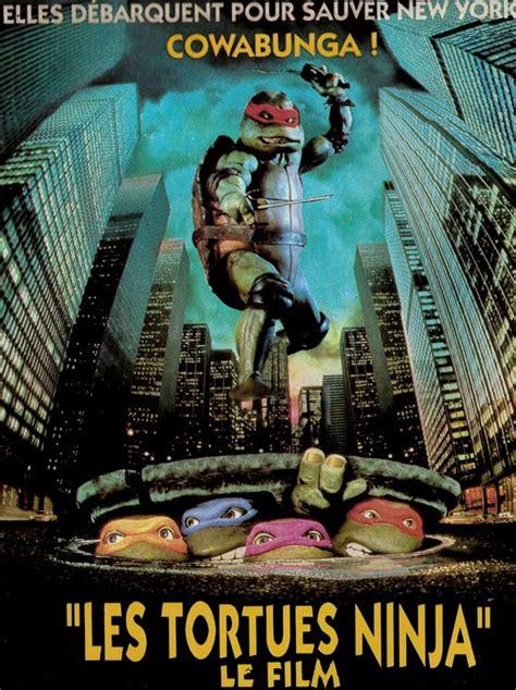 film tortue ninja en francais les tortues ninja films allodoublage com le site