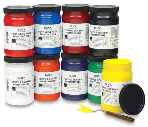 Tinta Afdruk Sablon Apa Saja Peralatan Sablon Kaos Manual Kaos Polos Solop