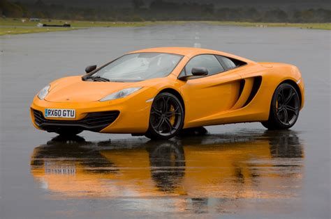 mclaren mp4 12c at the top gear test track photo gallery