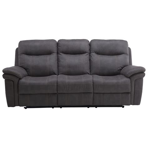parker house sofa parker house mmas 832ph crb mason sofa w usb dual power