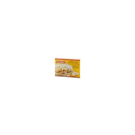 alimenti aproteici aproten wafers ipoproteici farmacia igea
