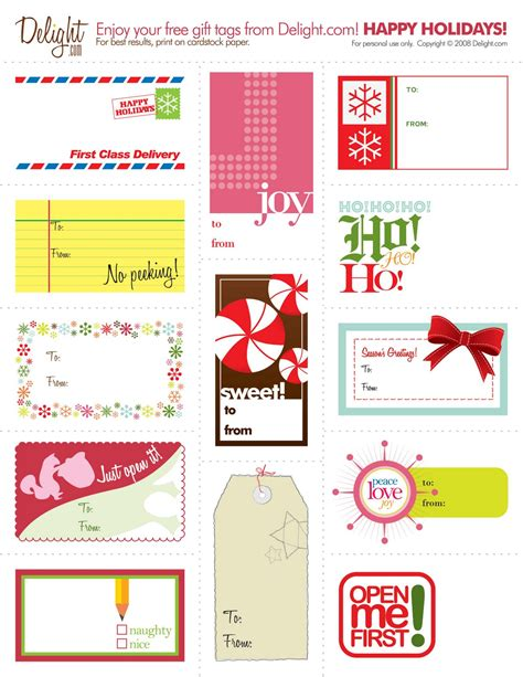 download printable gift tags the creative place diy free printable gift tags