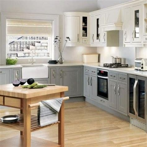 grey laminate kitchen cabinets quicua com l shaped kitchen layouts with white and grey cabinets and