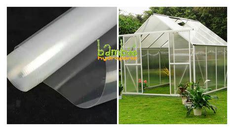 Jual Plastik Uv Lebar 6 Meter jual plastik uv lebar 3 meter bamboo hydroponic