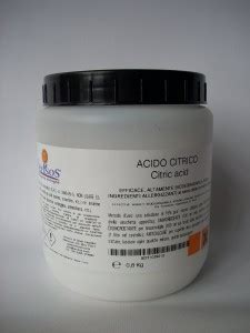 acido citrico alimentare dove si compra bensos acido citrico nesi servizi