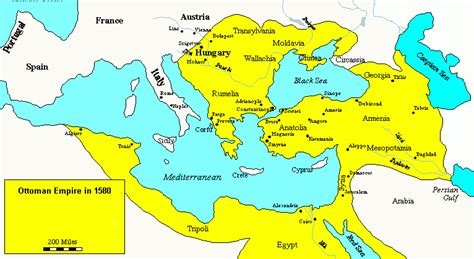 why is the ottoman empire important islam arabs history