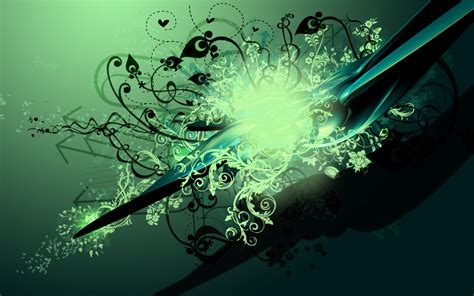 green wallpaper eps green vector wallpaper by bartas1503 on deviantart