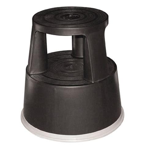 schemel kunststoff tritthocker kunststoff trendy rollhocker rot rolltritt