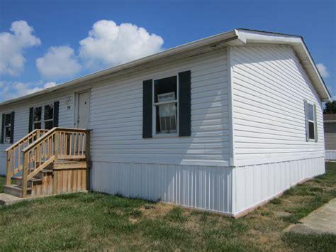 mobile home for sale milan michigan parkbridge homes