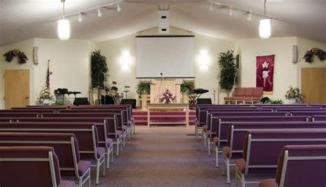 mistakes small churches    small church