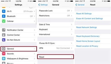 general resetter how to factory reset my iphone quora