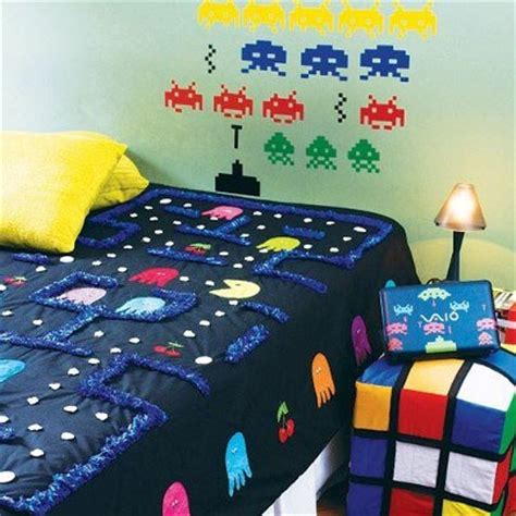 video game themed bedroom retro game themed bedroom welcome to the intellivision