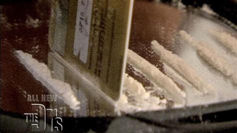 cocaine addiction  doctors tv show