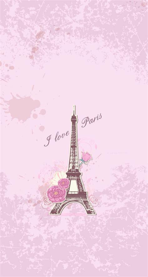 wallpaper pink paris paris pink iphone wallpaper iphone wallpapers