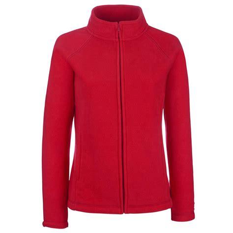 Vest Zipper Winner Is Coming Zero Clothing new fruit of the loom womens fitted zip fleece jacket 5 colours s ebay