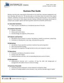 Business Link Business Plan Template by Free Business Plan Template Sles And Templates