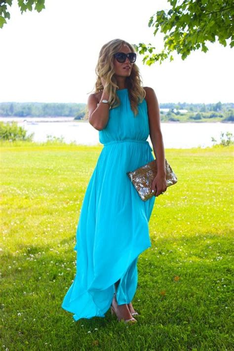 flowy meaning 28 flowy and feminine summer maxi dresses to rock