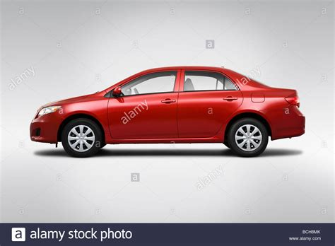 red toyota toyota corolla 2010 red www imgkid com the image kid